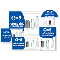 Refundables Labels