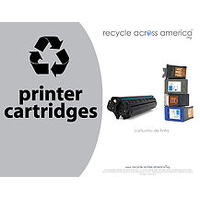 Printer Cartridge Labels