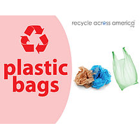 Plastic Bags Labels